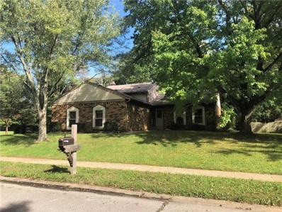 7503 Carolling Way, Indianapolis, IN 46237 - MLS#: 21601624