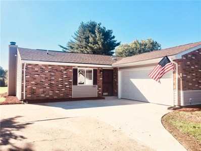 5511 Epperson Court, Indianapolis, IN 46221 - MLS#: 21601645