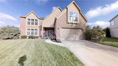 4114 Langwood Court, Indianapolis, IN 46268 - #: 21601647