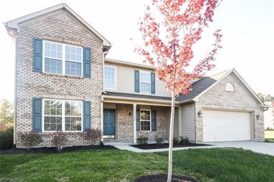 13328 Eastwood Lane, Fishers, IN 46038 - #: 21601652