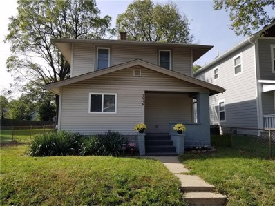 3646 N Capitol Avenue, Indianapolis, IN 46208 - #: 21601654