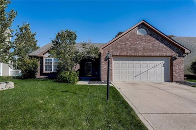 12841 Ramsgate Court, Fishers, IN 46038 - #: 21601681