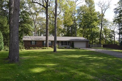 313 Timber Lane, Anderson, IN 46017 - #: 21601706