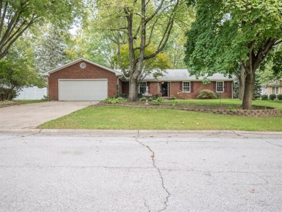 421 Ansley Court, Indianapolis, IN 46234 - MLS#: 21601716