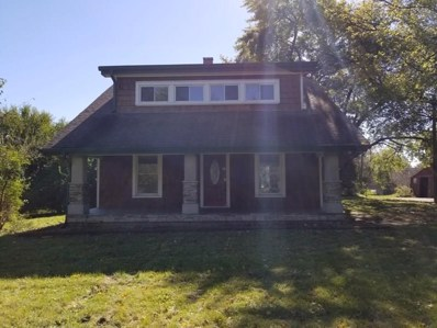 12407 E 75th Street, Indianapolis, IN 46236 - MLS#: 21601729