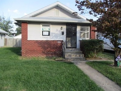 1417 N Denny Street, Indianapolis, IN 46201 - MLS#: 21601734