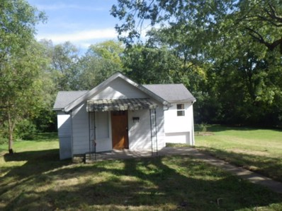 2108 Hill Street, Anderson, IN 46012 - #: 21601781
