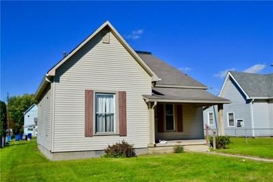658 Christian Avenue, Noblesville, IN 46060 - #: 21601811