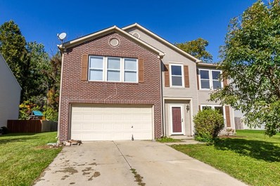 6716 Front Point Drive, Indianapolis, IN 46237 - #: 21601825