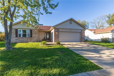 432 Lullaby Boulevard, Greenfield, IN 46140 - #: 21601832