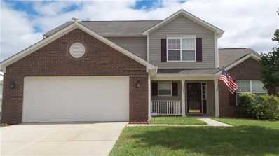 5283 Bogey Drive, Indianapolis, IN 46235 - #: 21601844