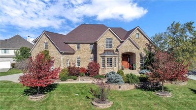 552 Bolderwood Lane, Carmel, IN 46032 - #: 21601845