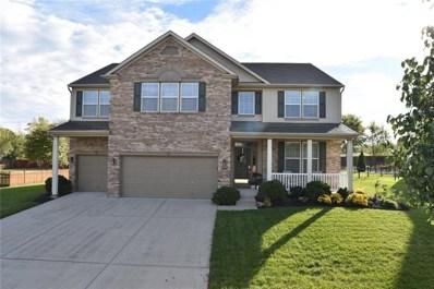 591 Sutton Drive, Greenwood, IN 46142 - MLS#: 21601863