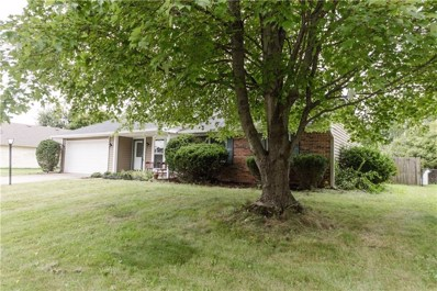3314 Cherry Lake Road, Indianapolis, IN 46235 - MLS#: 21601864