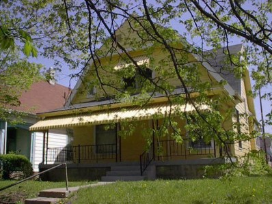 2815 Boulevard Place, Indianapolis, IN 46208 - #: 21601865