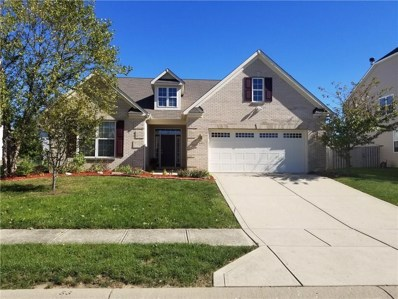 5451 Landrum Drive, Indianapolis, IN 46234 - #: 21601871