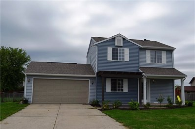5617 Red Fox Court, Anderson, IN 46013 - MLS#: 21601874