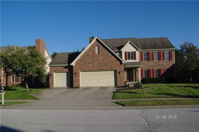 6229 Winford Drive, Indianapolis, IN 46236 - #: 21601876