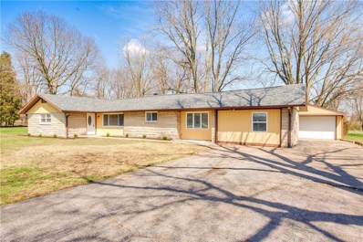 1947 Argyle Drive, Avon, IN 46123 - #: 21601879