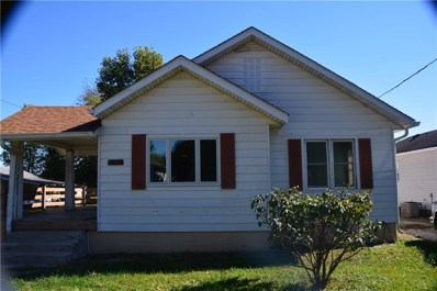 1628 S West Street, Shelbyville, IN 46176 - MLS#: 21601889
