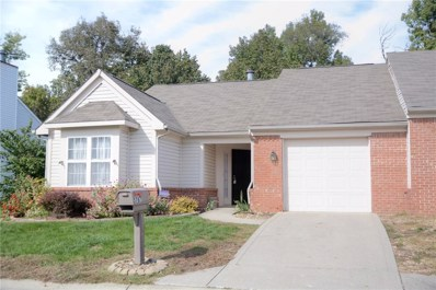 5787 Eden Village Drive, Indianapolis, IN 46254 - MLS#: 21601907
