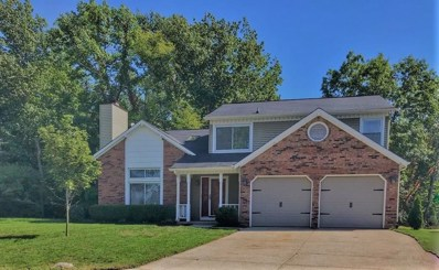 9017 Ginnylock Drive, Indianapolis, IN 46256 - MLS#: 21601914