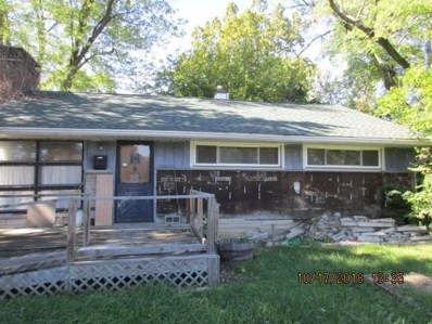 5002 N Franklin Road, Lawrence, IN 46226 - MLS#: 21602930