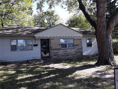 2931 N Sangster Avenue, Indianapolis, IN 46218 - #: 21602934