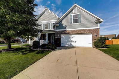 12240 Blue Lake Court, Noblesville, IN 46060 - MLS#: 21602942