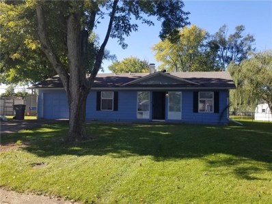 1708 Alice Jeanne Court, Indianapolis, IN 46219 - #: 21602945