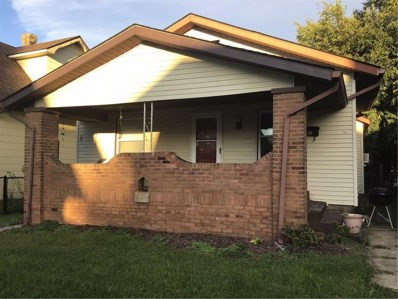 241 N Pershing Avenue, Indianapolis, IN 46222 - #: 21602967