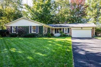 5833 Barnstable Court, Indianapolis, IN 46250 - #: 21602971