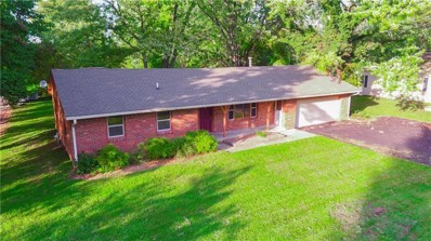 3036 W Olive Branch Road, Greenwood, IN 46143 - MLS#: 21602979