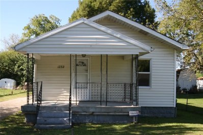 1232 S Biltmore Avenue, Indianapolis, IN 46241 - #: 21602982