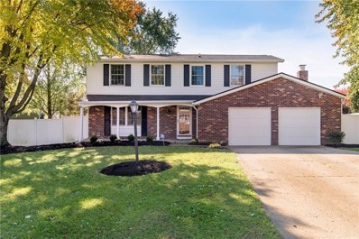 16 Sunblest Court, Fishers, IN 46038 - MLS#: 21602993