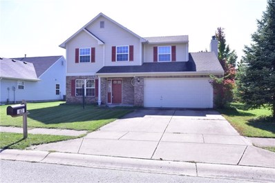 6407 Whitaker Farms Drive, Indianapolis, IN 46237 - MLS#: 21602997