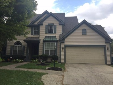 7059 Bretton Wood Drive, Indianapolis, IN 46268 - #: 21603008