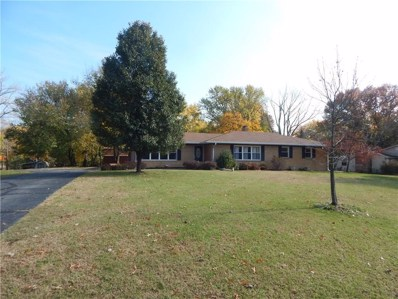 11145 Echo Crest Drive E, Indianapolis, IN 46280 - MLS#: 21603015