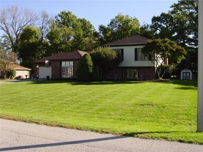 503 Hickory Drive, Greenfield, IN 46140 - #: 21603033