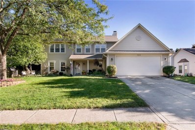 7654 Winding Way, Fishers, IN 46038 - MLS#: 21603066