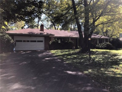 6317 N Parker Avenue, Indianapolis, IN 46220 - #: 21603067