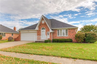 729 S School Street, Brownsburg, IN 46112 - MLS#: 21603086