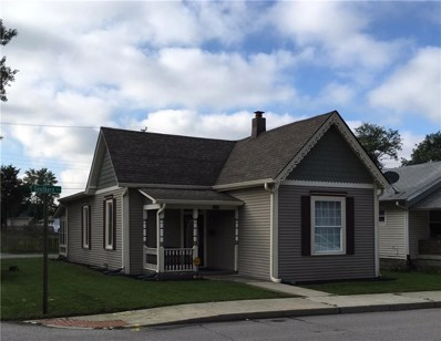 133 E Southern Avenue, Indianapolis, IN 46225 - MLS#: 21603108
