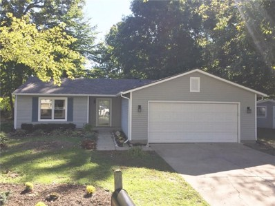 4431 Owl Court, Indianapolis, IN 46268 - #: 21603136