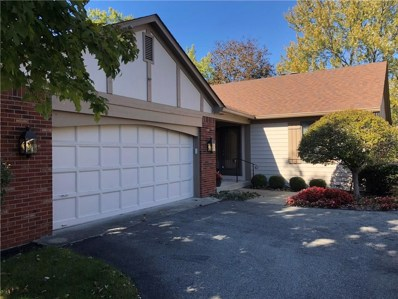 7426 Longleat Road UNIT 0, Indianapolis, IN 46240 - #: 21603139