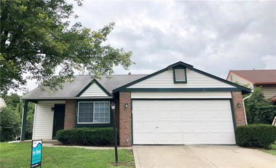 6338 Perry Pines Court, Indianapolis, IN 46237 - MLS#: 21603147