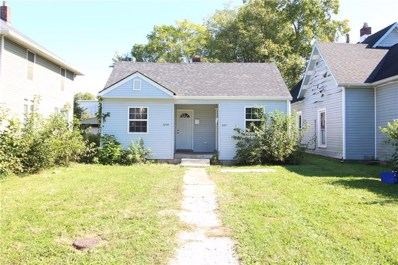 3227 Winthrop Avenue, Indianapolis, IN 46205 - #: 21603150
