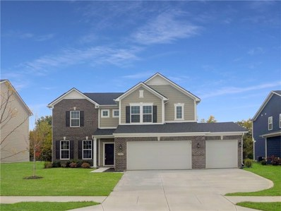 11864 Crossbill Court, Fishers, IN 46060 - #: 21603152