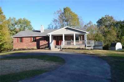 6029 E County Road 121 N, Avon, IN 46123 - MLS#: 21603156