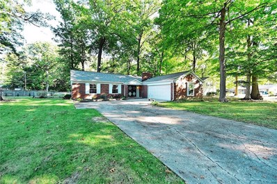 8136 Anemone Lane, Indianapolis, IN 46219 - #: 21603161